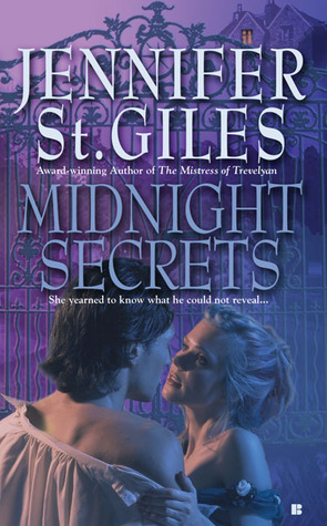 Midnight Secrets by Jennifer St. Giles
