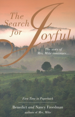 The Search for Joyful by Benedict Freedman