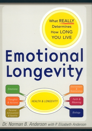 Emotional Longevity: What REALLY Determines How Long You Live