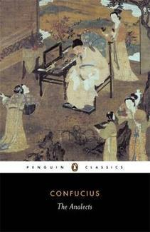 The Analects by Confucius