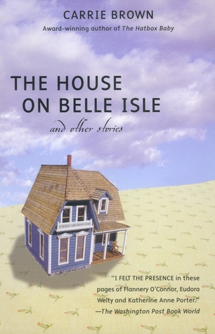 The House on Belle Isle and other Stories