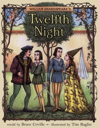 twelfth night by william shakespeare essay