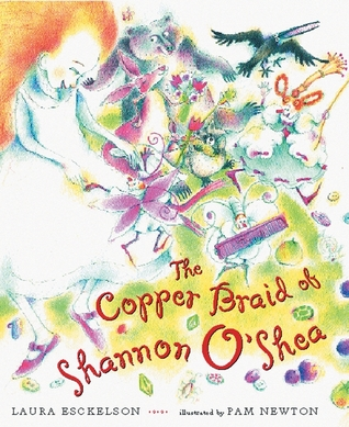 The Copper Braid of Shannon O'Shea