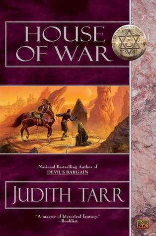 House of War (Devil's Bargain, #2)