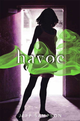 Havoc by Jeff Sampson