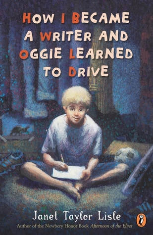 How I Became A Writer & Oggie Learned to Drive