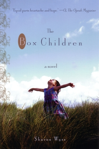 The Box Children by Sharon Wyse