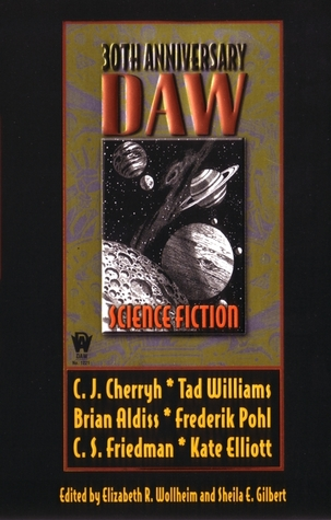 DAW 30th Anniversary Science Fiction