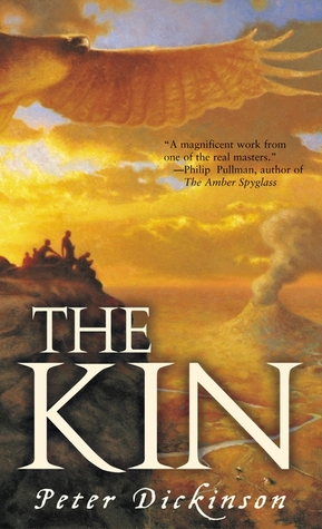 The Kin by Peter Dickinson