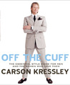 Off the Cuff by Carson Kressley