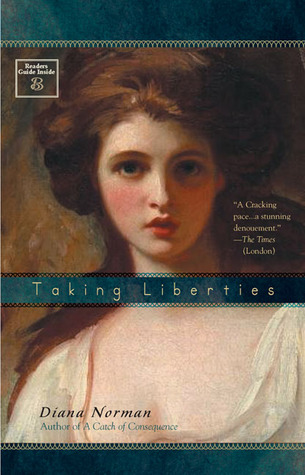 Taking Liberties (Makepeace Hedley)