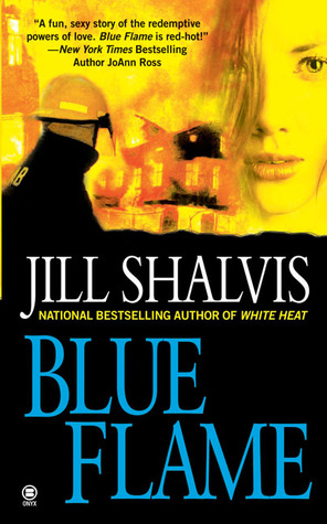 Blue Flame by Jill Shalvis