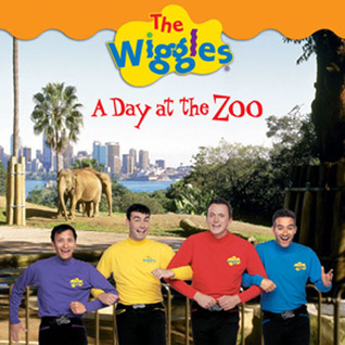 The Wiggles: A Day at the Zoo