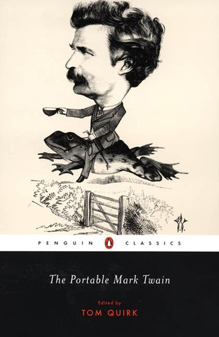 a discussion of the downfall of mark twain Mark twain s greatest downfall mark twain is one of the greatest humourists and authors that the universe has of all time  we had a long discussion over the matter.
