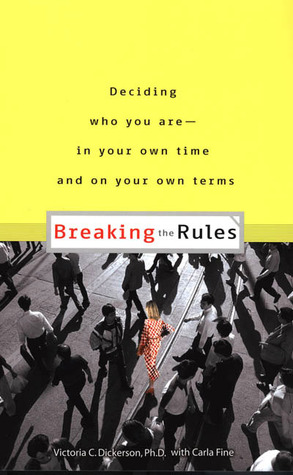 Who Cares What You're Supposed to Do?: Breaking the Rules to Get What You Want in Love, Life, and Work
