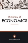 The Penguin Dictionary of Economics