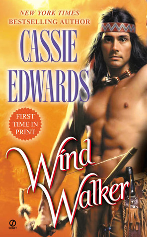 Wind Walker (Wild Tribes #4)