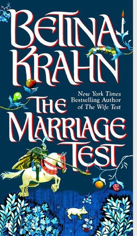 The Marriage Test by Betina Krahn