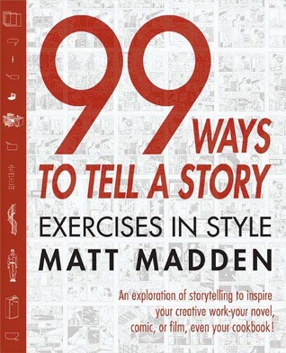 How to cite an anecdote-story-maden?