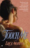 Touch Me (Langley Family Trilogy, #1)