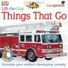 Lift-the-Flap: Things That Go