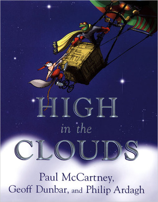 High in the Clouds by Paul McCartney