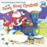 The Little Engine That Could and the Snowy, Blowy Christmas by Watty Piper
