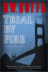 Trial by Fire (Joseph Antonelli, #7)