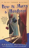 How to Marry a Murderer (Paige Turner, #3)