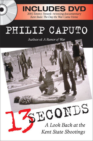 13 Seconds: A Look Back at the Kent State Shootings
