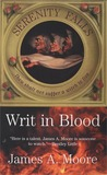 Writ in Blood (Serenity Falls, #1)