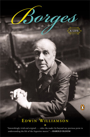 Borges by Edwin Williamson