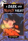 A Dark and Noisy Night (Dutton Easy Reader)