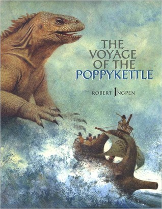 The Voyage of the Poppy Kettle