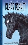 Anna Sewell's Black Beauty  by June Brigman