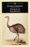 Voyage of the Beagle by Charles Darwin