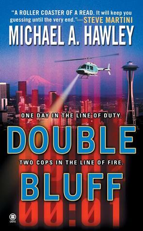 Double Bluff by Michael A. Hawley