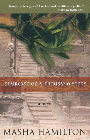 Staircase of a Thousand Steps