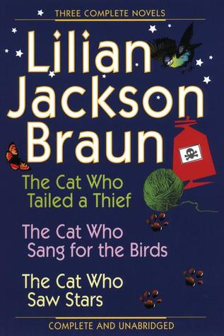 The Cat Who... Omnibus 06 (Books 19-21) by Lilian Jackson Braun