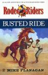 Busted Ride:: Rodeo Riders #5