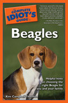 The Complete Idiot's Guide to Beagles