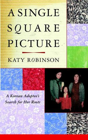 A Single Square Picture by Katy Robinson