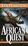The African Quest (Lara McClintoch Archeological Mystery, #5)