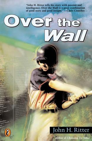 Over the Wall by John H. Ritter