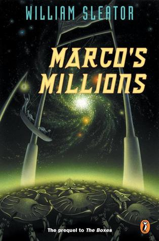 Marco's Millions (Marco's Millions #1)