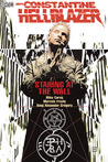 Hellblazer: Staring at the Wall