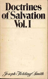 Doctrines of Salvation Vol. I
