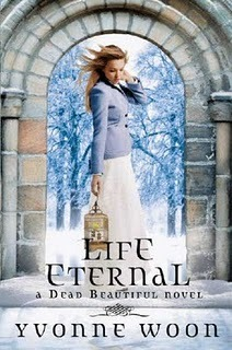 Life Eternal by Yvonne Woon
