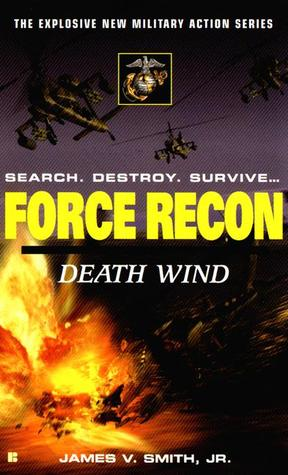 Death Wind (Force Recon #2)