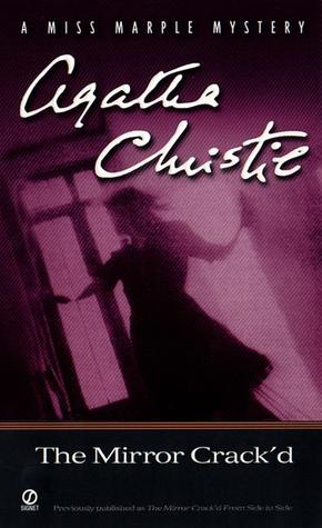The Mirror Crack'd by Agatha Christie